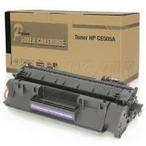 Toner Cartucho Hp Ce505a 505a 05a 2035 2055 P2035 2055x