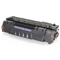 Toner Hp Compativel 1160 2015 1320 M2727 Q7553a Q5949a 7553x