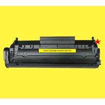 Cartucho Toner Hp Q2612a 12a P/ Impressora Laserjet Hp 1018