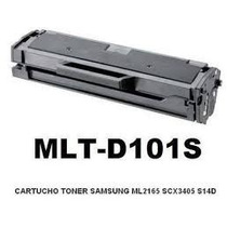 Toner P/ Impressora Mlt-d101 Ml2165 Ml2165w Scx3405 Novo