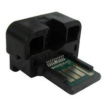 Chip Toner Sharp Al204td Al2031 Al2041 Al2051 Com Conector