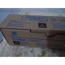 Toner Konica Minolta Tn-321 Preto / Black Para C224 / C284