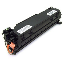 Toner Hp Cb435a | Cb436a | Ce285a | Black Novo Compativel