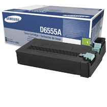 Toner D6555 Samsung Vazio