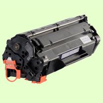 Cartucho Toner Hp Novo Ce285a P/ Impressora Hp Laser P1102w