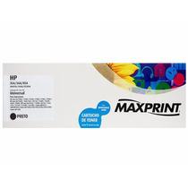 Cartucho De Toner Hp Compatível 35a / 36a / 85a Maxprint