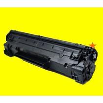 Toner Impressora Hp Pro Laserjet 1102w Wireless - P1102w 1cx