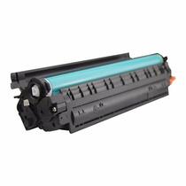 Toner P/ Hp Printer Ce285a -- M1132 -- M1212nf -- M1212 Mfp