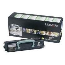 Toner Lexmark 34018hl Original
