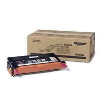 Cartucho De Toner Xerox Phaser 6180mfp 113r00724-no Magenta