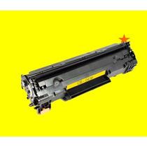 Toner Hp 85a Ce285a P/ Impressora Laser Hp Pró M1212 Mfp 4cx