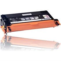 Toner Compatível Para Xerox Phaser 6180 6180mfp 6180n Black
