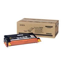 Cartucho De Toner Xerox Phaser 6180mfp 113r00725-no Amarelo