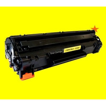 Cartucho Toner Hp Ce285a P Impressora Laser Hp M1132 2.000p