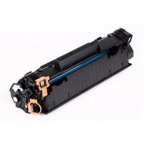 Toner Hp Ce285a Para P1102w M1132 M1212 P/ Impressora Vazio