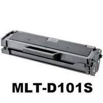 Cartucho Toner Samsung D101 | Ml2165 | Ml2165w | Scx3405
