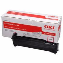 Tambor Original Oki Magenta C3500/c3520/c3530/mc350/mc360