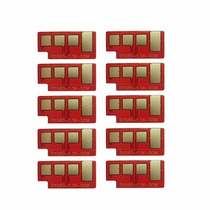 Kit 10 Chip Samsung D104s Ml1660 1661 1665 1860 1865 Scx3200
