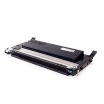 Kit 4 Toner Samsung Clp-365w Clx-3305w Clx-3305 Clt-k406s