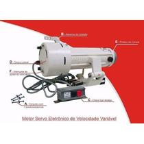 Motor Economico Para Maquina De Costura Industrial 220v