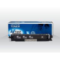 Toner Compatível Hp Ce310a 126a P/ Cp1025 M175 M275