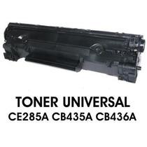 Toner Ce285a 85a Ce 285a P1102w M1132 M1212 Com Garantia!