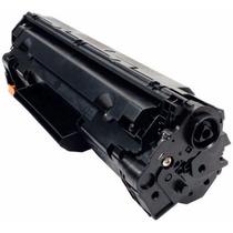 Toner Novo Compátivel Hp Cb435a/ Cb436a/ Ce285a