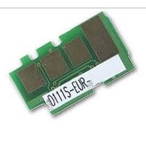 Chip Toner Samsung D111 D111s M2020 M2070 Novo E Lacrado!