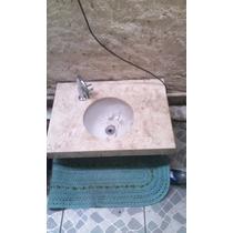 Pia De Banheiro Medida 66/48