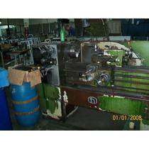 Torno Mecanico Nardini 175 Mascote 1 Metro Entre Pontas