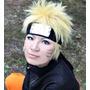 Peruca Naruto Cospaly Adulto