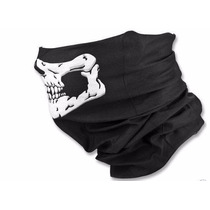 Bandana Caveira - Paintball Airsoft Touca Toca Skull Ninja