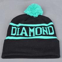 Touca Diamond Supply A Pronta Entrega Envio Imediato