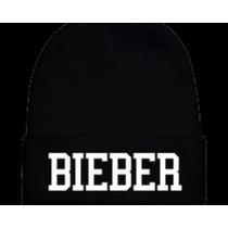 Touca Gorro Swag Justin Bieber A Pronta Entrega