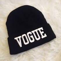 Gorro Toca Vogue Promoção