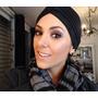 Turbante,touca,boina,gorro Ideal Para Quimioterapia-cancer