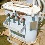 Transformador Trifásico A Óleo 440/380/220/127v 30kva C-07