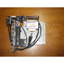 Transformador Do Micro System Gradiente Energy 8000