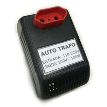 Auto Trafo 110/220v Saída 100v 100w (abaixador De Tensão)
