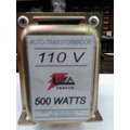 Auto Transformador 500 Watts 110/220/110 Volts