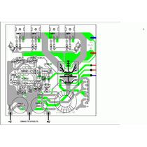 Esquema Inversor Senoidal 24 Volts 1500va A 5000va