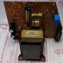 Transformador Completo Com Fonte Som System Aiwa Cx-ns555lh