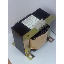 Transformador Isolador 1000va Entrada 127v Saida 12-0-12v