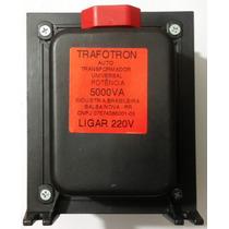 Auto Transformador 12000btu Para Ar Condicionado 110 220