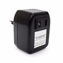 Transformador Conversor 110v 220v Ou 220 P/ 110 Potência 50w
