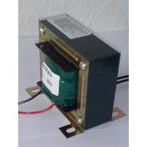 Transformador (trafo) 12-0-12v 5a