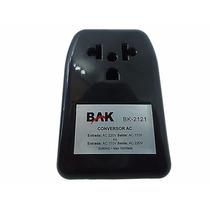 Transformador E Conversor De Voltagem 110-220v Ou 220-110v