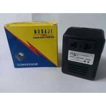 Autotrafo Conversor De Voltagem 220v Para 110v 30w Nodaji