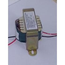 Transformador (trafo) 110/220v Saída 0-6v 2a