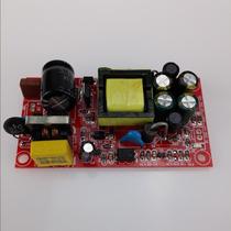 Módulo Transformador Redutor Ac-dc Power 5v 12v 1a